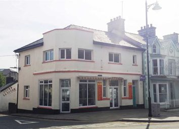 Thumbnail Commercial property to let in 6 High Street, Blaenau Ffestiniog, Gwynedd