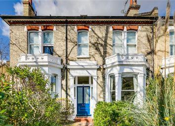 Thumbnail 2 bed flat to rent in Castelnau, Barnes, London