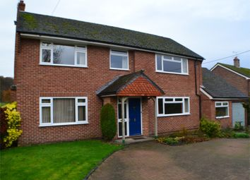 Thumbnail 4 bed detached house to rent in Kiln Drive, Curridge, Thatcham