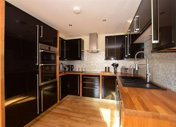 Thumbnail 3 bed detached house for sale in School Lane, Calbourne, Newport, Isle Of Wight