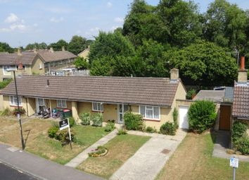 Thumbnail 1 bed semi-detached bungalow to rent in Mitchells Road, Crawley