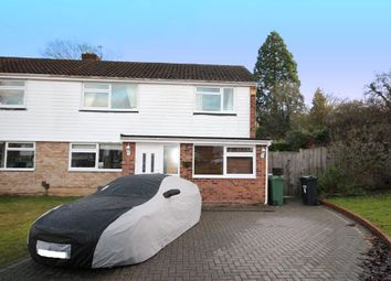 Thumbnail 3 bed semi-detached house for sale in Avenue Close, Tadworth