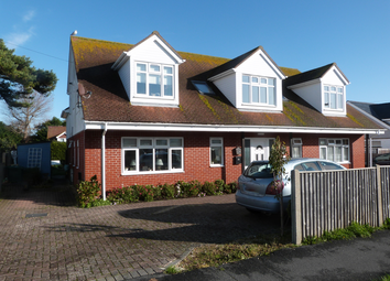 Thumbnail 2 bed flat for sale in Church Road, Selsey, Chichester
