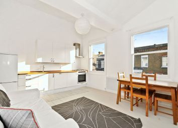 Becklow Road, London W12. 2 bed flat