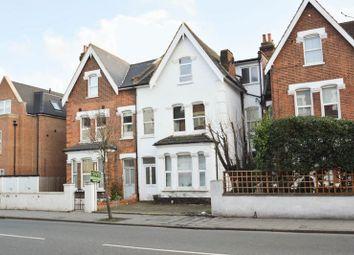 Thumbnail 1 bedroom flat for sale in Merton Road, London