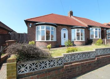 Thumbnail 3 bed semi-detached bungalow to rent in Westfield Grove, Sunderland