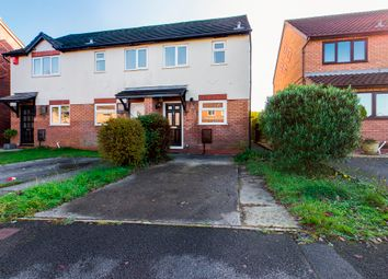 Thumbnail 2 bed semi-detached house to rent in Clos Leighton Davies, Gowerton, Swansea