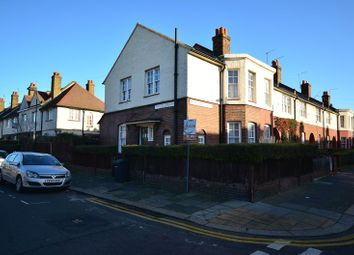 Thumbnail 3 bedroom semi-detached house for sale in Tower Gardens Road, London
