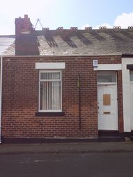 Thumbnail 2 bedroom terraced house to rent in Dene Street, Pallion, Sunderland