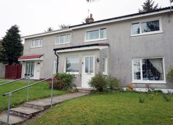 Thumbnail 3 bed terraced house for sale in Melbourne Avenue, Westwood, East Kilbride