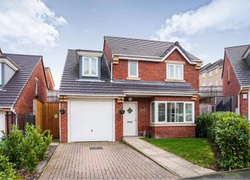 4 bed detached house for sale in Viner Way, Hyde SK14