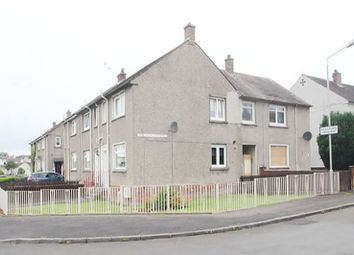 Thumbnail 3 bed end terrace house for sale in 1, Kenilburn Crescent, Airdrie ML66Qh