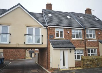Thumbnail 4 bedroom semi-detached house for sale in Thill Stone Mews, Whitburn, Sunderland, Tyne And Wear