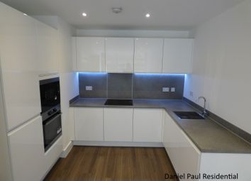 Thumbnail 1 bed flat to rent in Frazer Nash Close, Isleworth, Osterley