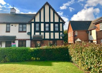 Thumbnail 3 bed semi-detached house to rent in South City, Hereford