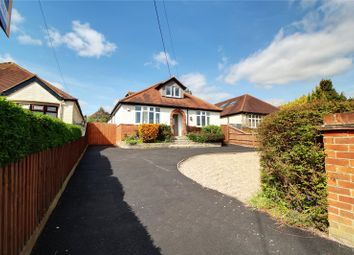 Thumbnail 4 bed detached bungalow for sale in Meadow Road, Earley, Reading, Berkshire