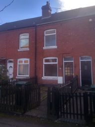 Thumbnail 2 bed terraced house for sale in Booths Fields, Coventry