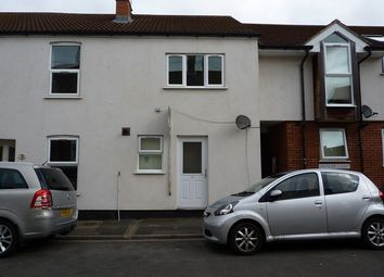 Thumbnail 2 bed end terrace house to rent in Spencer Street, Lincoln
