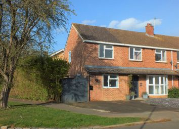 Thumbnail 1 bed end terrace house for sale in Croft Avenue, Kidlington