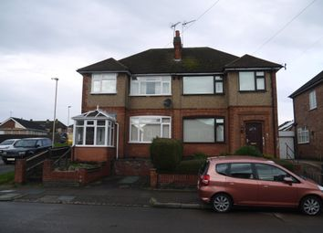 4 bed semi-detached house to rent in Wiltshire Road, Leicester LE4