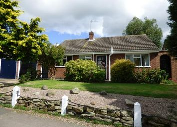 Thumbnail 2 bed bungalow for sale in Kings Mills Lane, Weston-On-Trent, Derby, Derbyshire