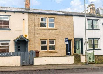 Thumbnail 2 bedroom terraced house for sale in Greenside, Pudsey