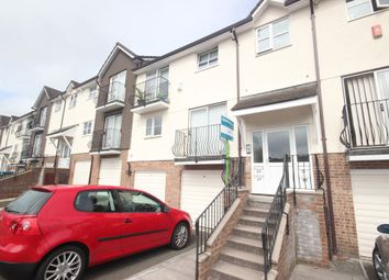 Thumbnail 1 bed flat to rent in White Friars Lane, St. Judes, Plymouth