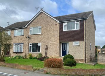 Thumbnail 4 bed semi-detached house for sale in Heath Drive, Moulsham Lodge, Chelmsford
