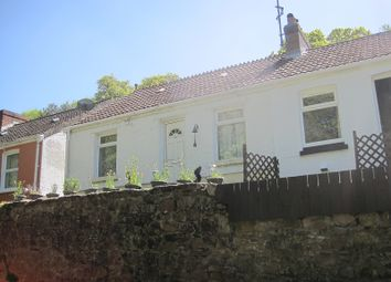 Thumbnail 1 bed property to rent in Lower Brooklands, Caehopkin, Abercrave, Swansea