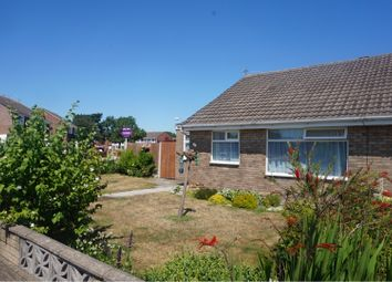 Thumbnail 2 bed bungalow for sale in Coyford Drive, Southport