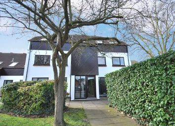 Thumbnail 2 bed flat for sale in Colchester Road, Heybridge, Maldon