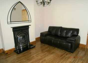 Thumbnail 2 bedroom terraced house to rent in Mason Road, Bellgreen, Coventry