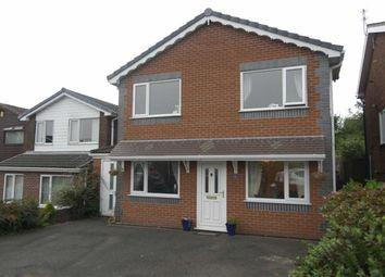 Thumbnail 5 bed detached house for sale in Ashfield Crescent, Billinge