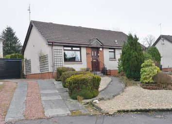 Thumbnail 2 bed detached bungalow for sale in 18 Woodfield, Uddingston, Glasgow