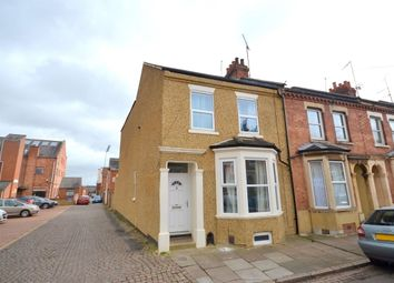Thumbnail 5 bed terraced house to rent in Purser Road, Abington, Northampton