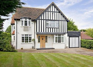 Thumbnail 7 bed detached house for sale in The Rose Walk, Radlett