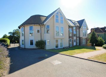 Thumbnail 2 bedroom flat for sale in Seabrook Road, Hythe