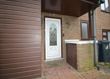 Thumbnail 1 bed flat for sale in Cotts Close, Hanwell