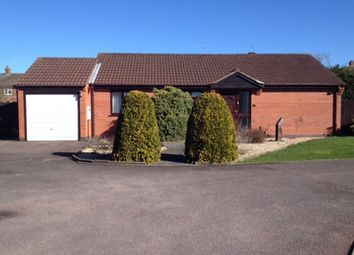 Thumbnail 3 bed detached bungalow for sale in High Street, Polesworth, Tamworth