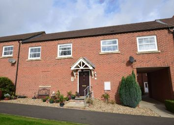Thumbnail 2 bed flat for sale in Hinsley Walk, Bletchley, Milton Keynes