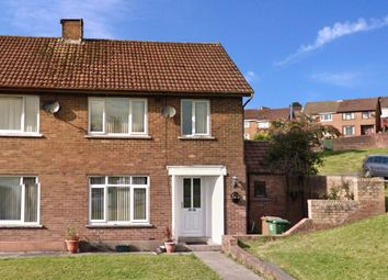 Thumbnail 3 bedroom property to rent in Bryntirion, Penyrheol, Caerphilly
