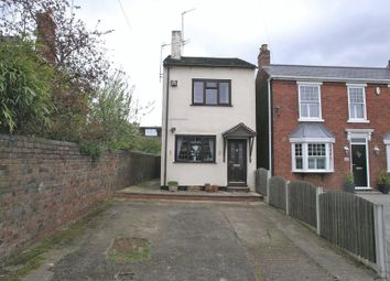 Thumbnail 2 bed detached house for sale in Stourbridge, Wollaston, Ridge Street