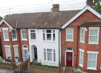 Thumbnail 2 bed terraced house for sale in East Park, Crawley