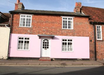 Thumbnail 2 bed cottage to rent in Wood Street, Wallingford