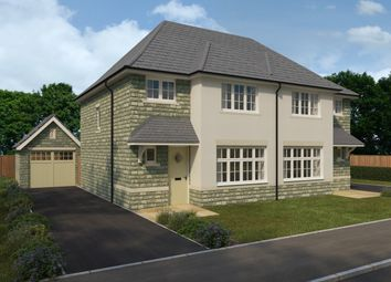 Thumbnail 3 bed semi-detached house for sale in Calverley Lane, Leeds, West Yorkshire
