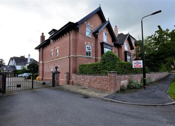 Thumbnail 2 bed flat for sale in Acresfield Road, Timperley, Altrincham