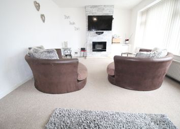 Thumbnail 3 bed flat to rent in Stratford Road, Shirley