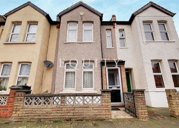 Thumbnail 3 bed terraced house for sale in Bath Road, Edmonton