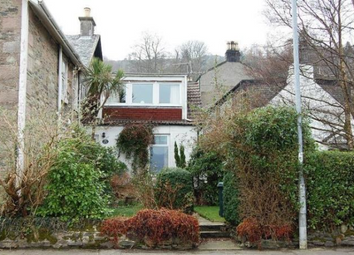 Thumbnail 1 bed cottage to rent in Cott, Rosneath Helensburgh
