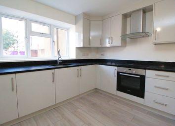 Thumbnail 2 bedroom flat to rent in Arjun House, Mill Street, Bedford